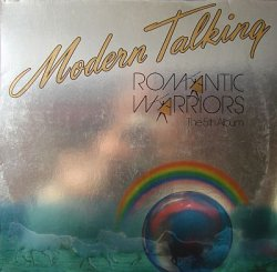 Modern Talking - Romantic Warriors (1987) [Vinyl Rip 24bit/96kHz]