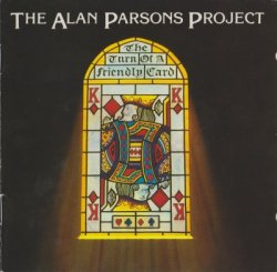 The Alan Parsons Project - The Turn Of A Friendly Card (1988)