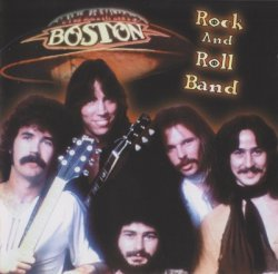 Boston - Rock and Roll Band (1998)