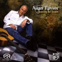 Allan Taylor - Leaving at Dawn (2009)
