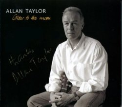Allan Taylor - Colour to the Moon (2000)