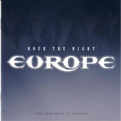 Europe - Rock The Night: The Very Best Of Europe [2CD] (2004)