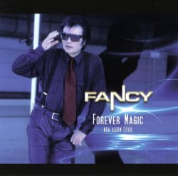 Fancy - Forever Magic (2008)