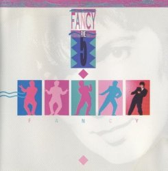 Fancy - Five (1990)