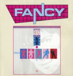 Fancy - Five [Limited Edition] (1990)