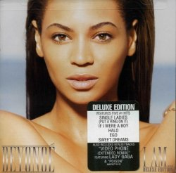 Beyonce - I Am...Sasha Fierce [Deluxe Edition] (2009)
