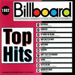 VA - Billboard Top Hits 1982 (1992)