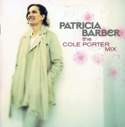 Patricia Barber - The Cole Porter Mix (2008)