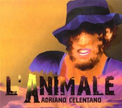 Adriano Celentano - L'Animale [2CD] (2008)