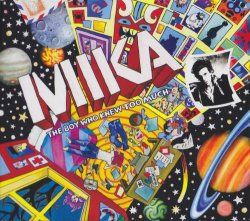 Mika - The Boy Who Knew Too Much (Deluxe US Edition) (2009)