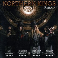 Northern Kings - Reborn (2007)