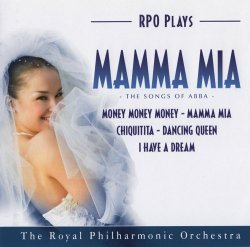 The Royal Philharmonic Orchestra - Mamma Mia - The Songs Of ABBA (2008)