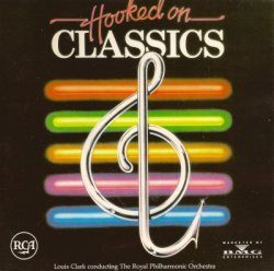 The Royal Philharmonic Orchestra - Hooked On Classics Vol.1 (1982)