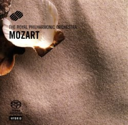 The Royal Philharmonic Orchestra - Mozart (2005)