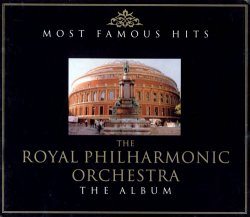 The Royal Philharmonic Orchestra - Most Famous Hits [2CD] (2000)