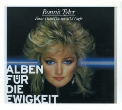 Bonnie Tyler - Faster Than The Speed Of Night (2013)