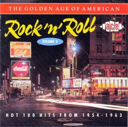 VA - The Golden Age Of American Rock 'n' Roll Vol. 02 (1993)