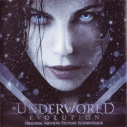 VA - Underworld Evolution [OST] (2005)