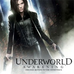 VA - Underworld Awakening [OST] (2012)