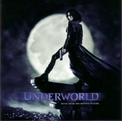 VA - Underworld [OST] (2003)