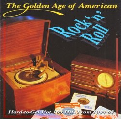 VA - The Golden Age Of American Rock 'n' Roll Vol. 01 (1991)