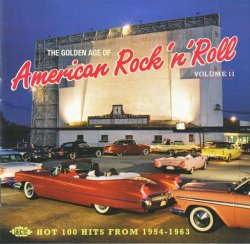 VA - The Golden Age Of American Rock 'n' Roll Vol. 11 (2007)