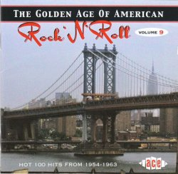 VA - The Golden Age Of American Rock 'n' Roll Vol. 09 (2001)