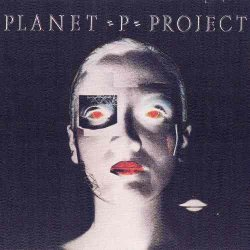 Planet P Project - Planet P Project (1996)