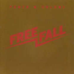 Free Fall - Power & Volume (2013)