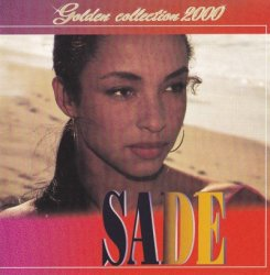 Sade - Golden Collection 2000 (2000)