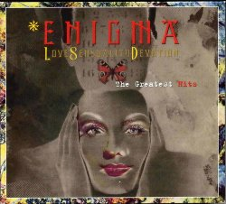 Enigma - Love Sensuality Devotion - The Greatest Hits (2001)