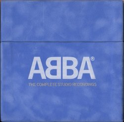 ABBA - Ring Ring (1973) [The Complete Studio Recordings 2005]