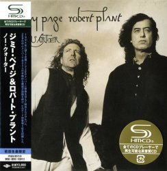 Jimmy Page & Robert Plant - No Quarter [SHM-CD] (1994) [Japan]