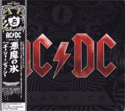 AC/DC - Black Ice (2008) [Japan]