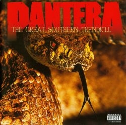 Pantera - The Great Southern Trendkill (1996)
