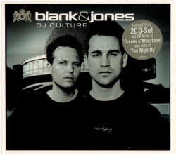 Blank & Jones - DJ Culture - Limited Edition [2CD] (2000)