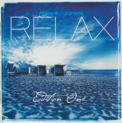 Blank & Jones - Relax Edition One [2CD] (2007)