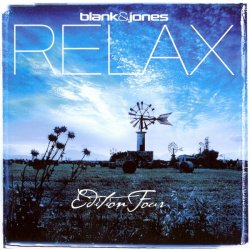 Blank & Jones - Relax Edition Four [2CD] (2009)