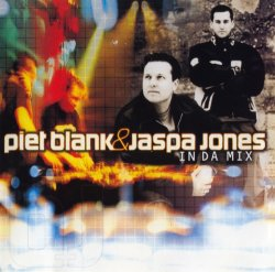 Piet Blank & Jaspa Jones - In Da Mix (1999)