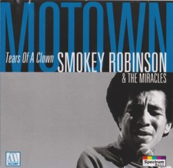 Smokey Robinson & The Miracles - Tears Of A Clown (1993)
