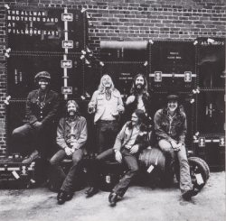 The Allman Brothers Band - At Fillmore East (1997)