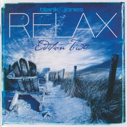 Blank & Jones - Relax Edition Two [2CD] (2007)