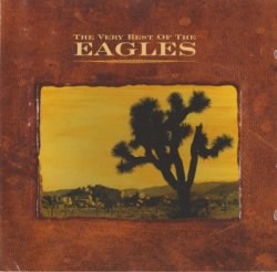 The Eagles - The Very Best Of The Eagles (1994)
