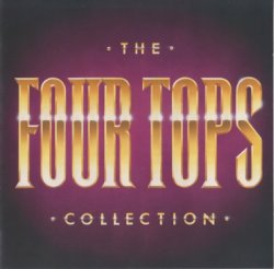 The Four Tops - Collection (1999)