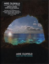 Mike Oldfield - Man On The Rocks - Super Deluxe Edition [3CD] (2014)