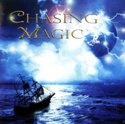 Chasing Magic - Chasing Magic (2011)