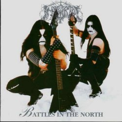 Immortal - Battles in the North (1995)