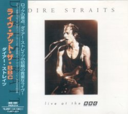 Dire Straits - Live At The BBC (1995) [Japan]