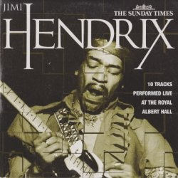 Jimi Hendrix - Live At The Royal Albert Hall - The Mail (2006)