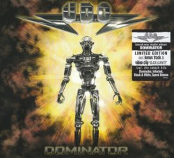 U.D.O. - Dominator [Limited Edition] (2009)